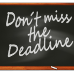 New Corporate Deadlines for the 2016 Tax Year