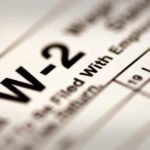 Could You Benefit From a W-2 Checkup?